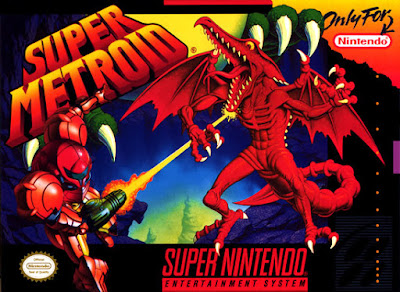 Super Metroid ROM Español