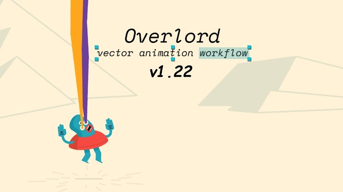 Overlord v1.22[Battle Axe][After Effects][Illustrator][Plugin][WIN][MAC]