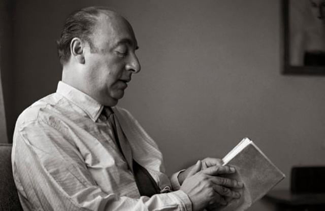 Neruda in Ceylon: On making peace (of sorts) with Pablo Neruda