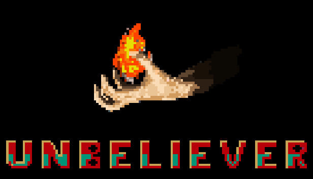 Unbeliever: Το δωρεάν retro 2D-Platform από Έλληνα developer