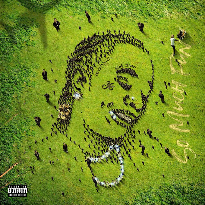 Young Thug - So Much Fun (Clean Album) [MP3 - 320KBPS]
