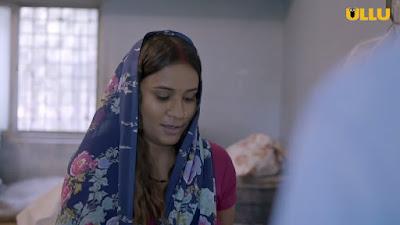 Charmsukh Aate Ki Chakki Web Series ullu