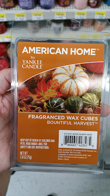 Yankee American Home Bountiful Harvest