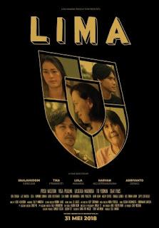 Film Lima 2018