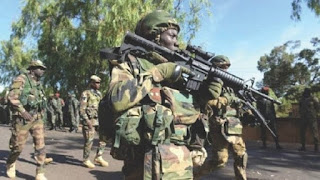 How To Apply For Nigerian Army (NA) Recruitment 2020