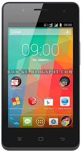 Firmware Andromax C3Si NC36B1G Tested (QFIL)