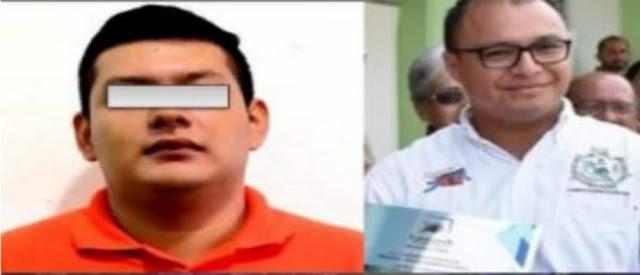 Obtiene Fiscalía Regional Xalapa imputación contra probable homicida de ex empleado del ayuntamiento de Tlapacoyan, en Martínez de la Torre