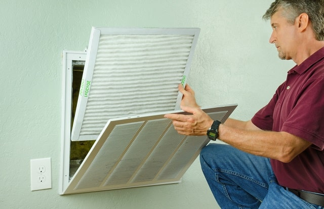 how often should you change a furnace filter