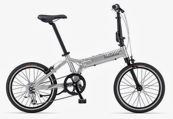 Sepeda Terbaru 2018