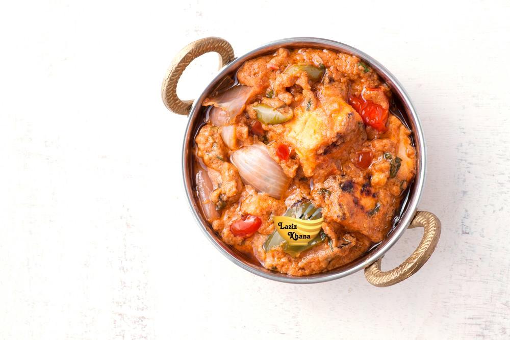 Paneer Do Pyaza Recipe in Hindi