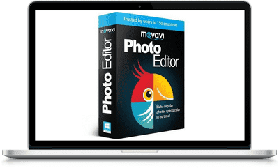 Movavi Photo Editor 6.0.0 Full Version