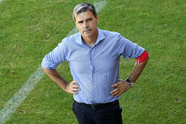 Oficial: Varzim, destituido Miguel Leal