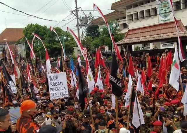 Dari Isu Reshuffel hingga Putusan MA, Tokoh Papua Sebut Konsentrasi Umat Tolak RUU HIP Sedang Dipecah