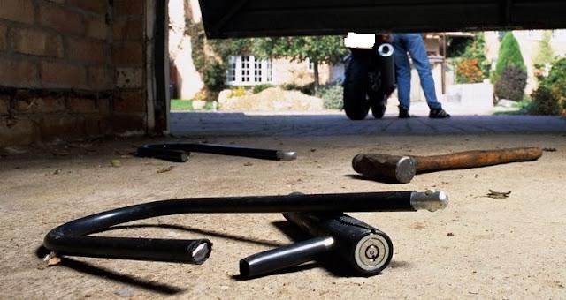 Εξιχνιάστηκε κλοπή μοτοποδήλατου στο Ναύπλιο