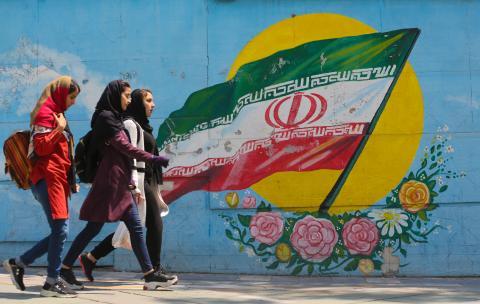 إيران تتهم واشنطن بتدبير هجوم إلكتروني ضخم يستهدف البنية التحتية للاتصالات