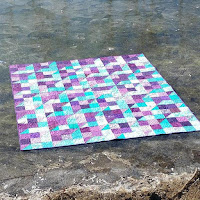 Quilts from the Ashes
