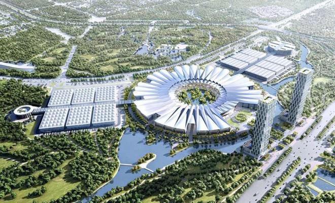 Thành phố Thủ Đức và Trung tâm Thể thao - Sức khỏe Rạch Chiếc