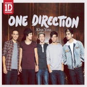 Free Download dan Lirik Lagu Terbaru One Direction - Kiss You