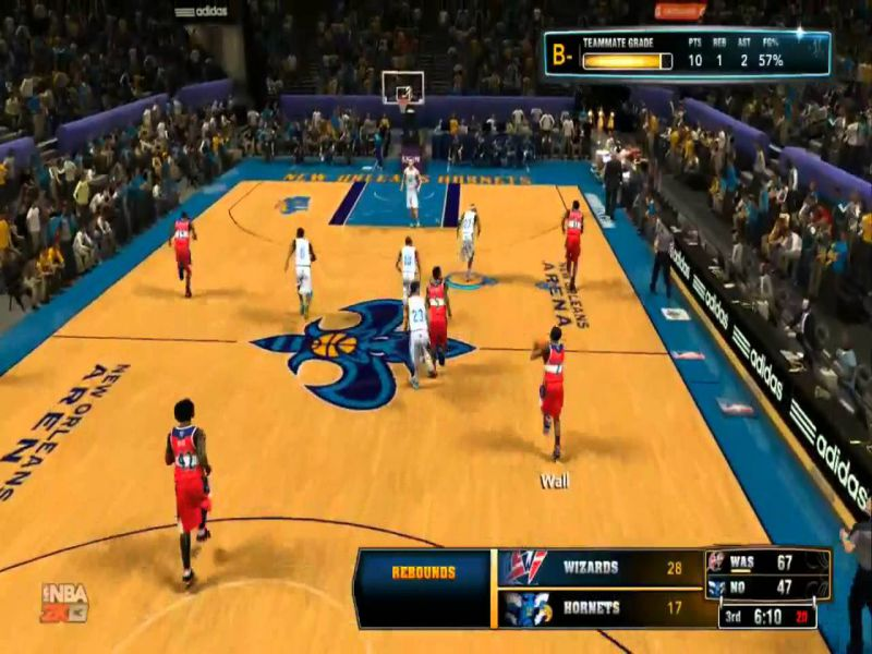NBA 2K13 Highly Compressed Free Download