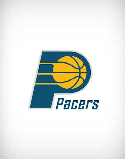 pacers vector logo, pacers logo, pacers, pacers logo ai, pacers logo eps, pacers logo vector, pacers logo png
