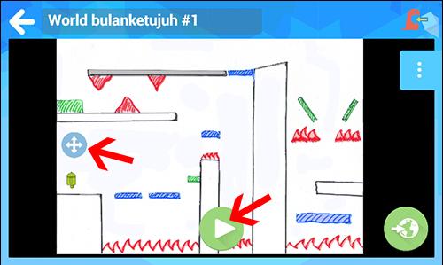 Cara Membuat Game Android Sederhana Lewat HP atau Tablet