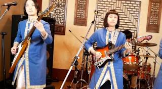 Κλάμα: Γιαπωνέζοι τραγουδούν τα «Καγκέλια» και ρίχνουν γυροβολιές [βίντεο]