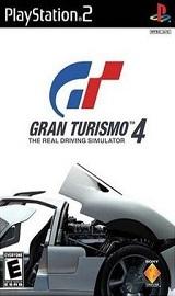 256px Gran Turismo 4 - Gran Turismo 4 [PS2]
