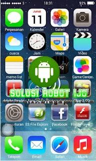 iOS7 Custom Rom