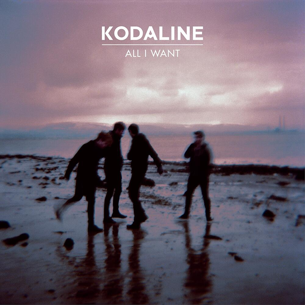 Kodaline All I Want Guitar Chords Lyrics Kunci Gitar