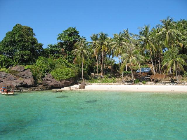 Phu Quoc Climate