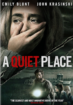 A Quiet Place [Latino]