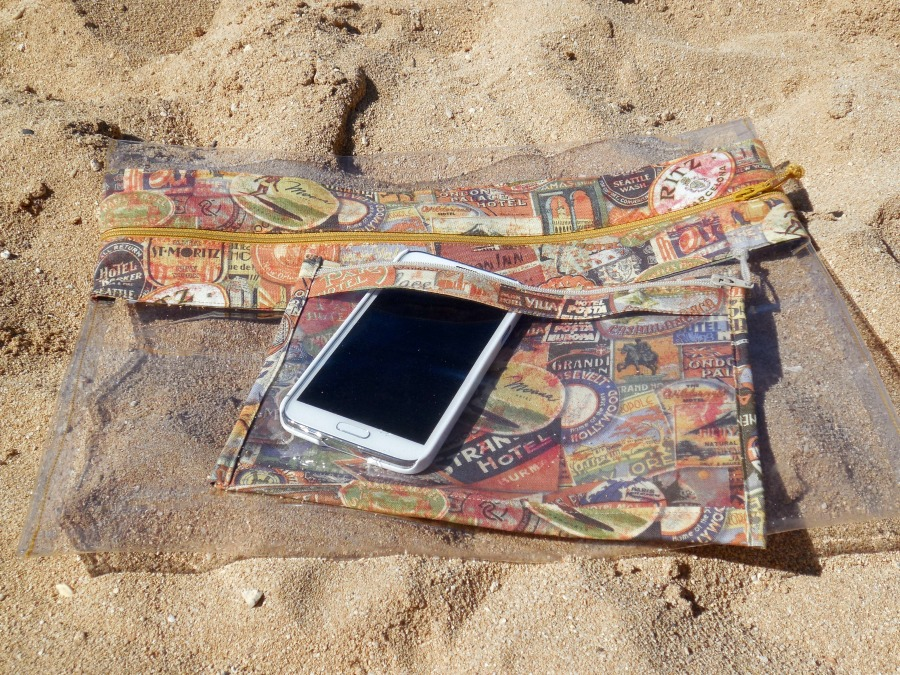 Phone Case For The Beach