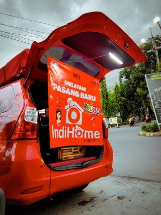 Promo Indihome