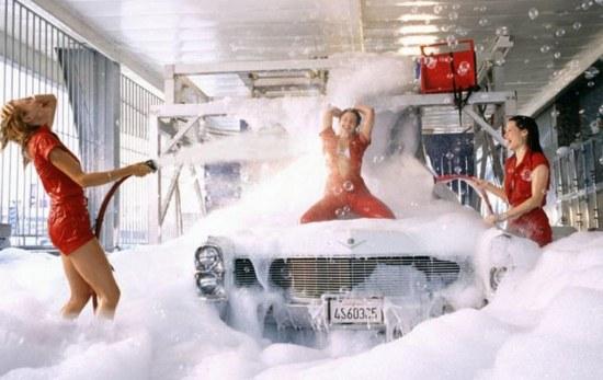 Cara Merawat Alat Pencuci Mobil