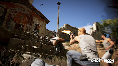 Ghost Recon Wildlands Game Image 9