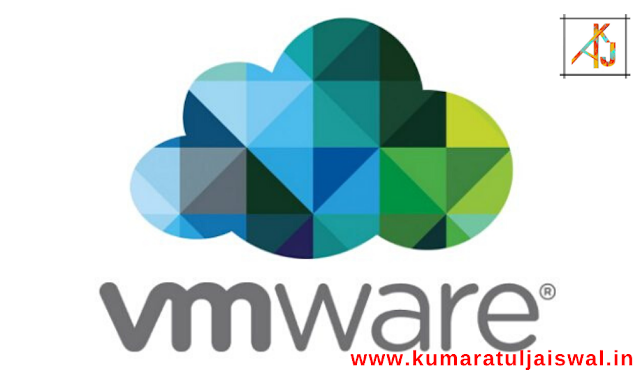 critical bug in VMware opens up corporate Treasure to hackers