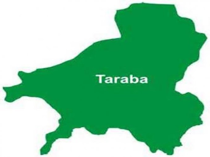 Stay away from my chiefdom, Taraba Monarch warns ritualist, criminals