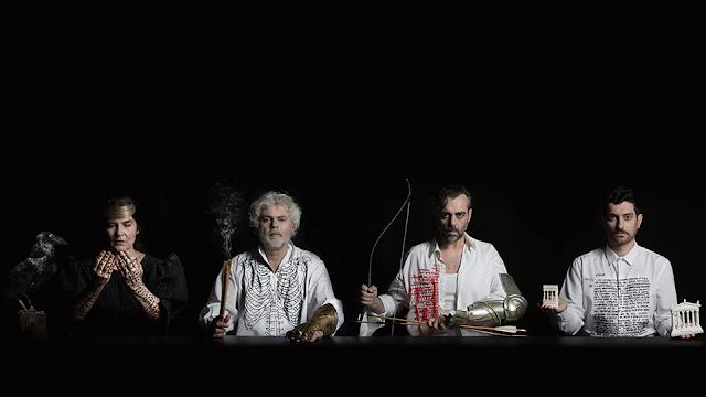 """400 εισιτήρια με μειωμένο αντίτιμο διαθέτει ο Δήμος Επιδαύρου για την παράσταση """"Πέρσες"""""""