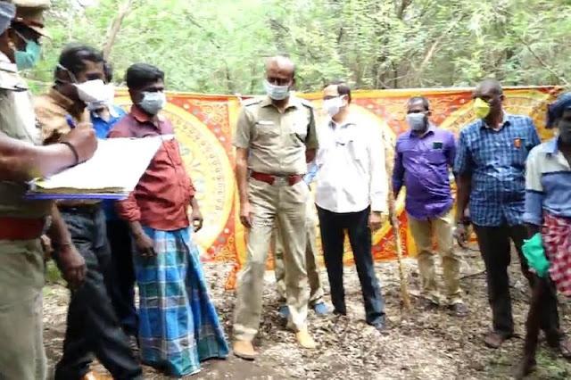 பெண்ணாக பிறந்ததே பாவம்; கள்ளிப்பால் கொடுத்து பெண் சிசு கொலை, madurai-female-child-incident-father-grandmother-arrested