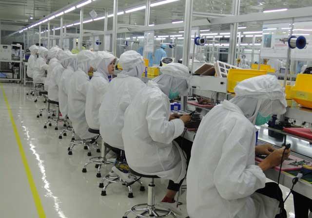 Metode Process assurance pada produksi