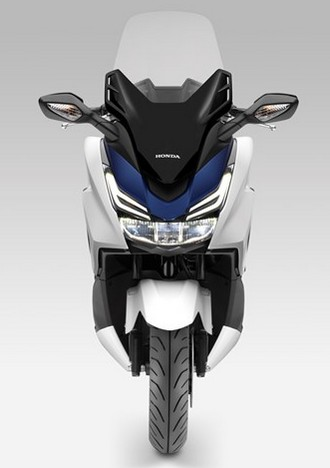 Harga Honda Forza 125