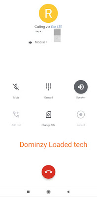 Redmi 8 Finally Gets Voice Call Recorder In Latest Upgrade
