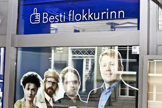 Partai Besti Flokkurinn