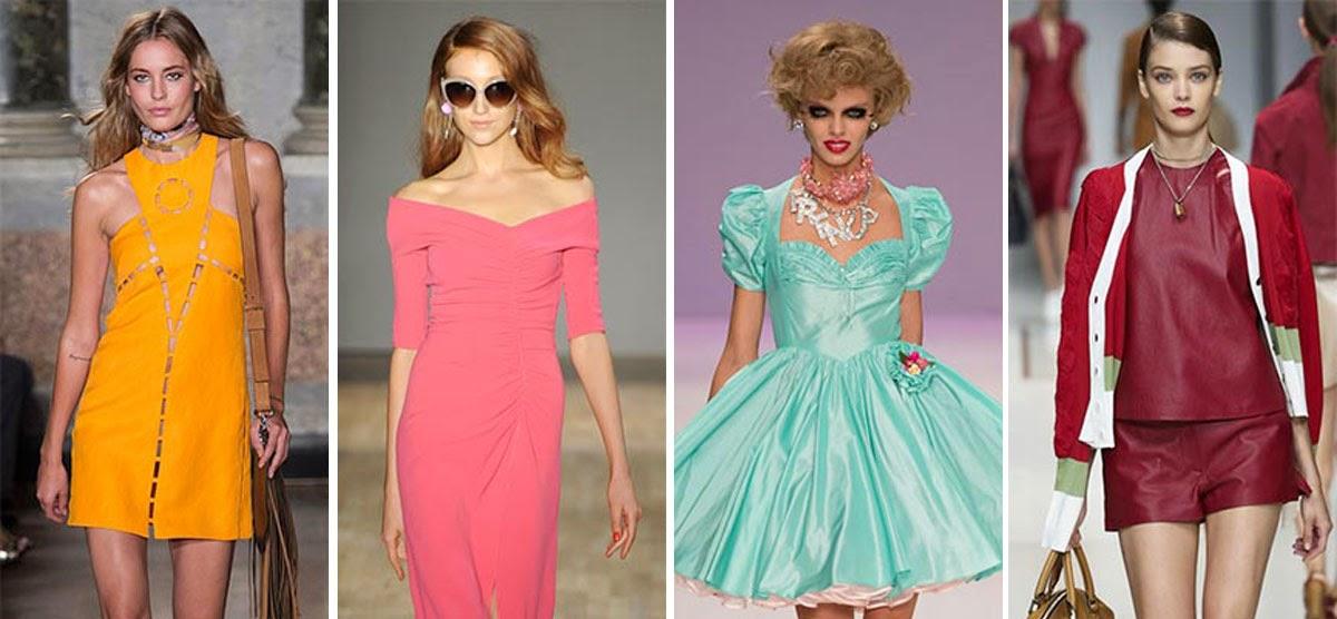 92e1630f578b Τα χρώματα που θα επικρατήσουν αυτή τη σεζόν (άνοιξη καλοκαίρι 2015) στις  τάσεις της μόδας για τα σύνολά μας είναι πολλά και διάφορα.