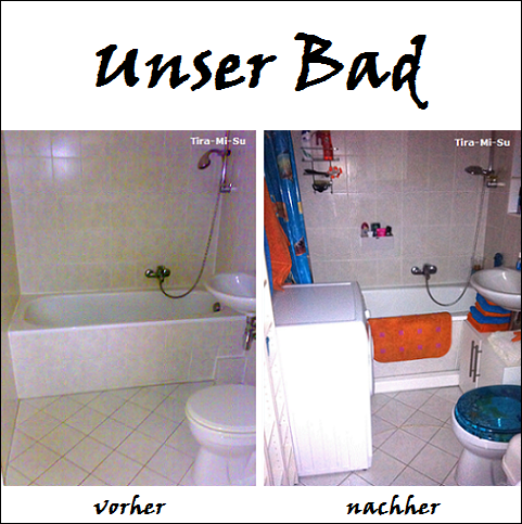 Badezimmer 9Qm
