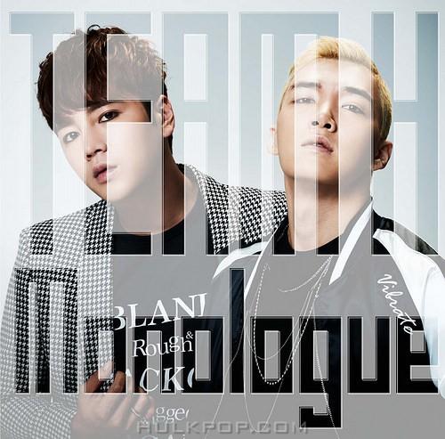 Team H – Monologue (ITUNES MATCH AAC M4A)