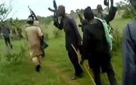Bandits Kill Six In Kaduna
