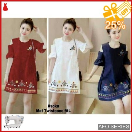 AFO323 Model Fashion Asoka Modis Murah BMGShop