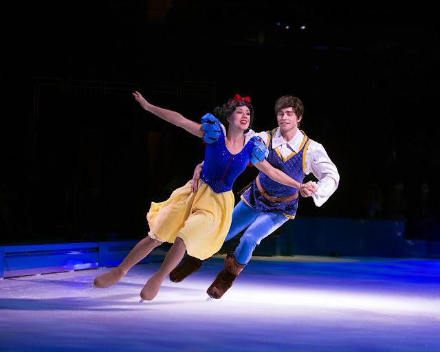 Disney on Ice - 100 Years of Magic 2019 - Snow White