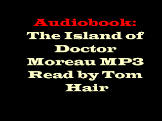 Audiobook: The Island of Doctor Moreau